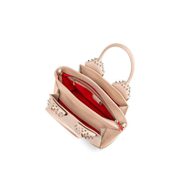 Christian Louboutin Eloise Small Cashmere