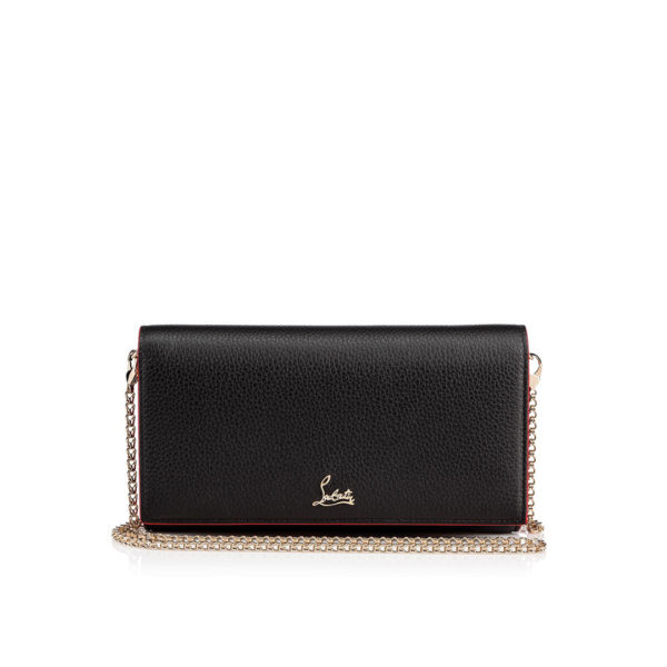 Christian Louboutin Boudoir Chain Wallet