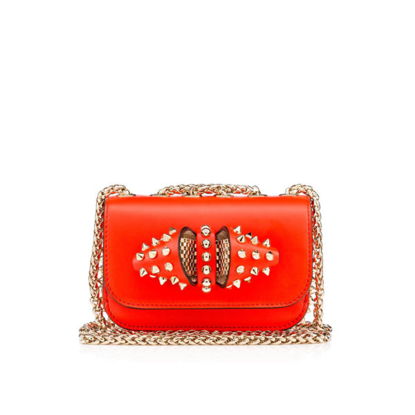 Christian Louboutin Sweety Charity Mini Chain Bag