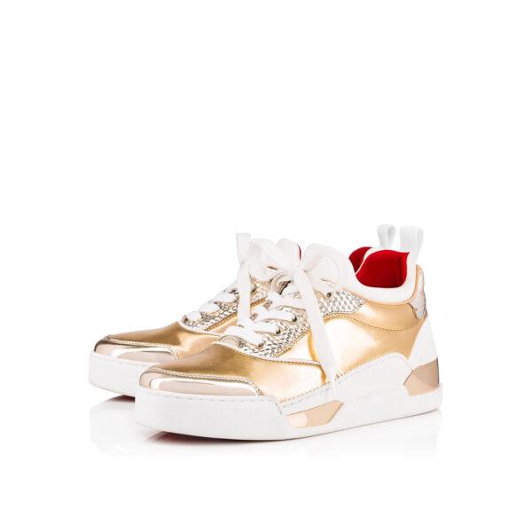 Christian Louboutin Aurelien Donna Specchio sneakers
