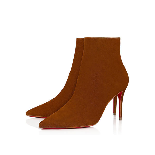 Christian Louboutin So Kate Booty Ecureuil