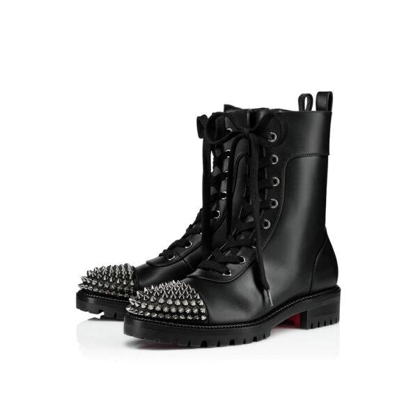 Christian Louboutin Ts Croc black