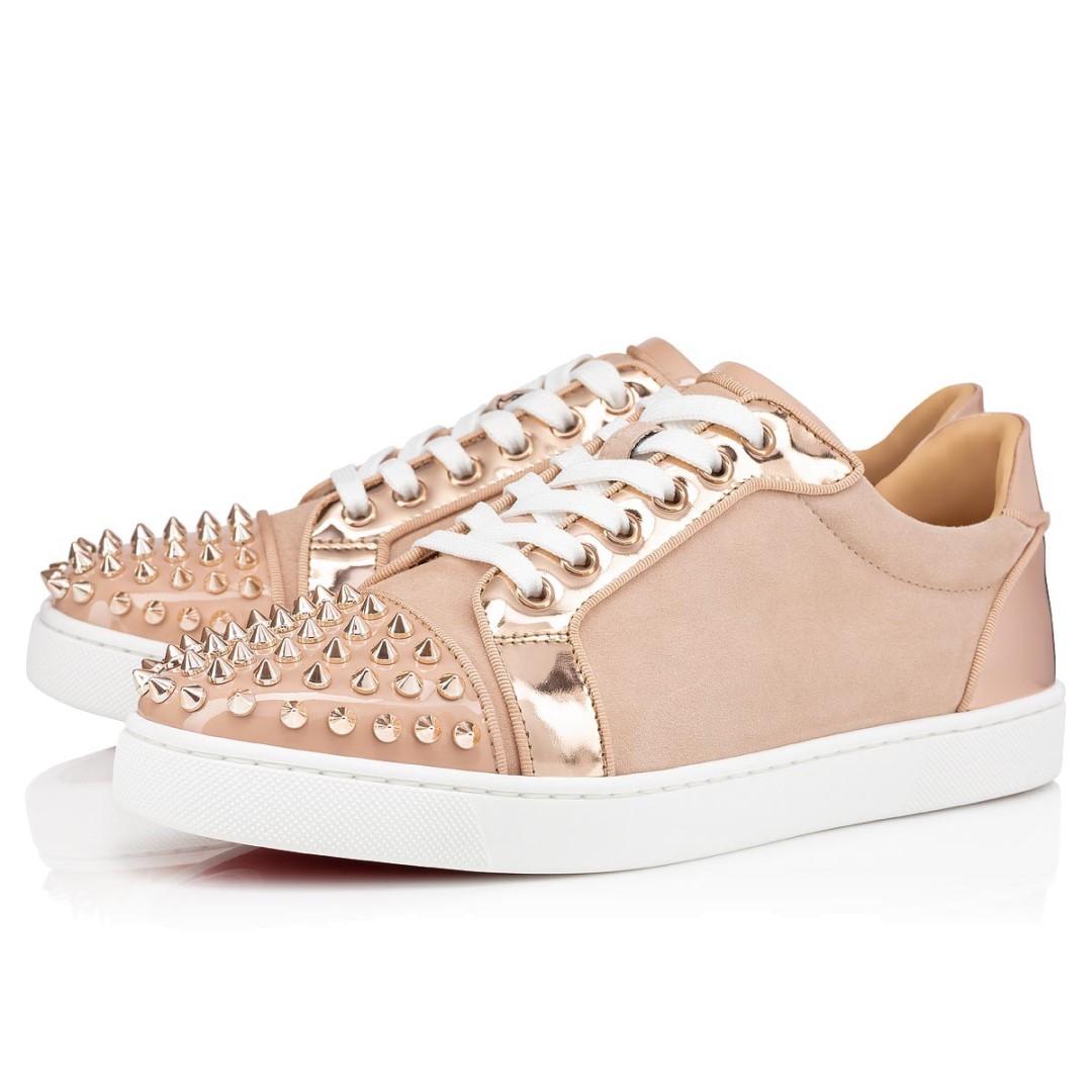 Christian Louboutin, Shoes ⋄ Vieira